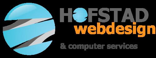Hofstad Webdesign